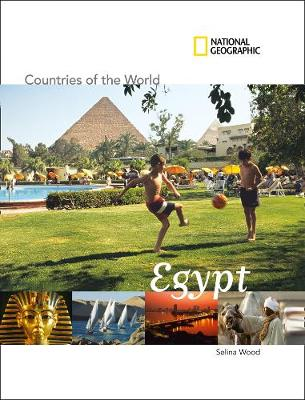 Countries of The World: Eygypt (Countries of The World)