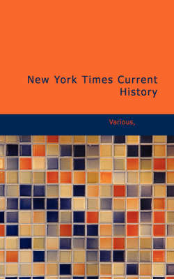 New York Times Current History