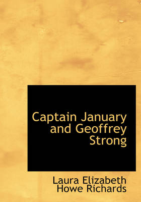 Captain January and Geoffrey Strong