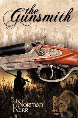 The Gunsmith: A Novel