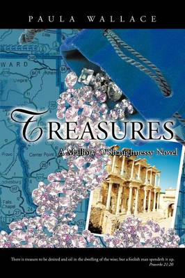 Treasures: A Mallory O'shaughnessy Novel