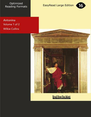 Antonina (2 Volume Set): The Fall of Rome