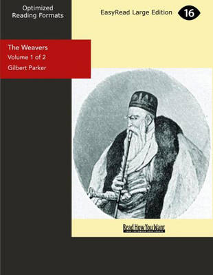The Weavers (2 Volume Set)