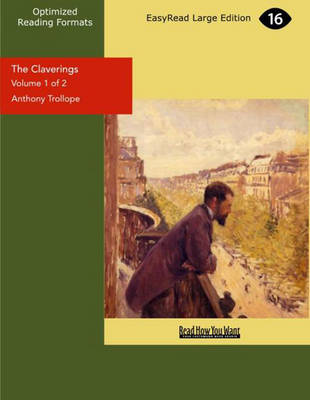 The Claverings (2 Volume Set)