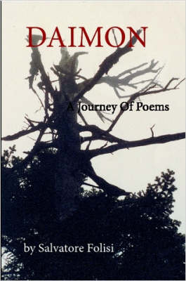 Daimon: A Journey Of Poems