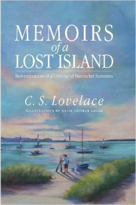 Memoirs of a Lost Island