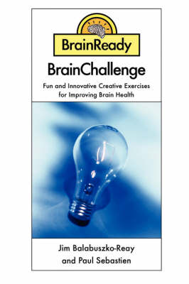 BrainReady - BrainChallenge