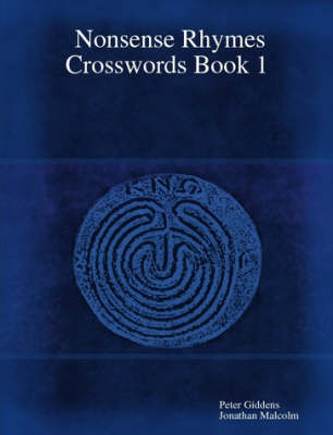 Nonsense Rhymes Crosswords Book 1