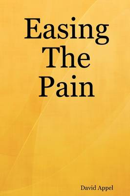 Easing The Pain
