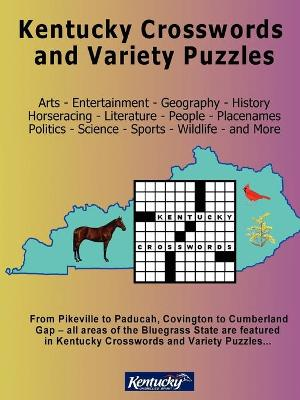 Kentucky Crosswords and Variety Puzzles