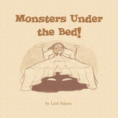 Monsters Under the Bed!