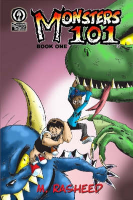Monsters 101, Book One