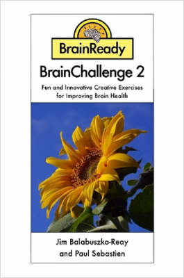 BrainReady - BrainChallenge 2