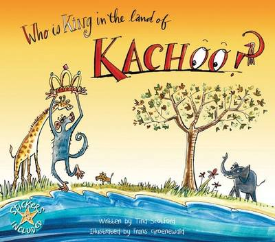 Who is king in the land of Kachoo?