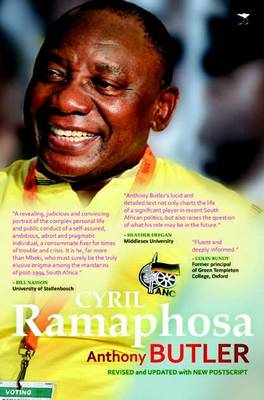 Cyril Ramaphosa: Fully revised and updated