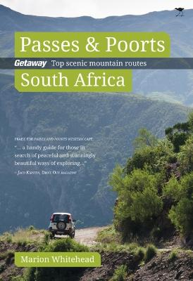 Passes & poorts South Africa: Getaway's top 20 scenic mountain routes
