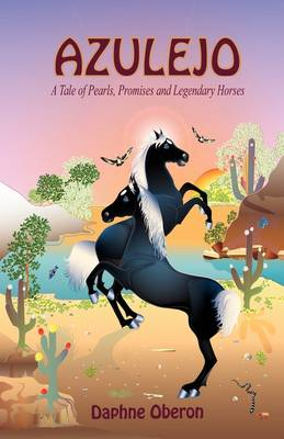 Azulejo: A Tale of Pearls, Promises and Legendary Horses