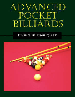Advanced Pocket Billiards