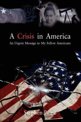 A Crisis in America: An Urgent Message to My Fellow Americans