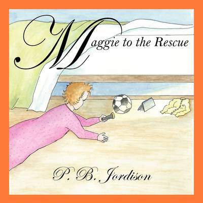 Maggie to the Rescue