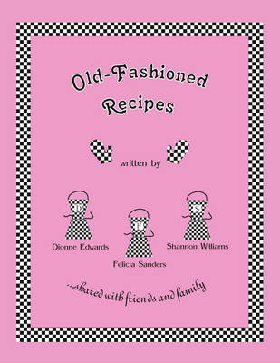 Old-Fashioned Recipes
