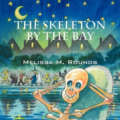 The Skeleton by the Bay