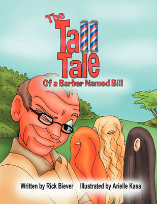 The Tall Tale of a Barber Named Bill