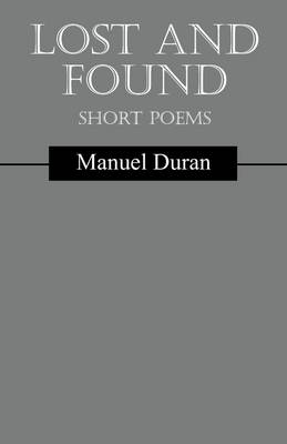 Lost and Found: Short Poems