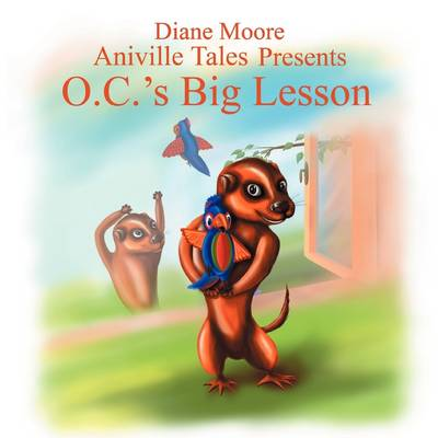 Aniville Tales Presents: O.C.'s Big Lesson
