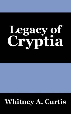 Legacy of Cryptia