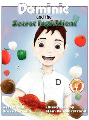 Dominic and the Secret Ingredient