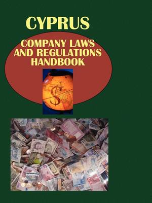 Cyprus Company Laws and Regulationshandbook