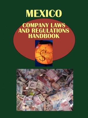 Mexico Company Laws and Regulationshandbook