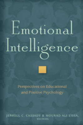 Emotional Intelligence: Perspectives on Educational and Positive Psychology