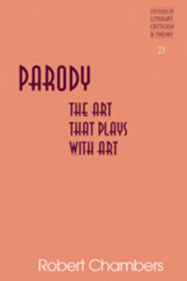 Parody: The Art That Plays with Art