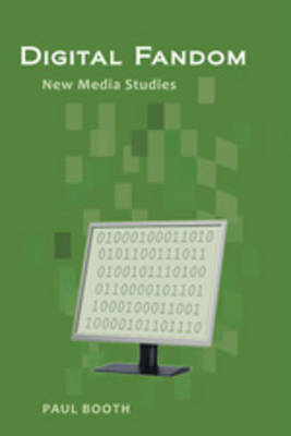 Digital Fandom: New Media Studies
