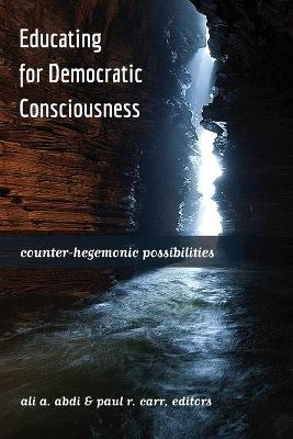 Educating for Democratic Consciousness: Counter-Hegemonic Possibilities
