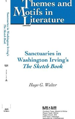 """Sanctuaries in Washington Irving's """"The Sketch Book"""": The Sketch Book"""