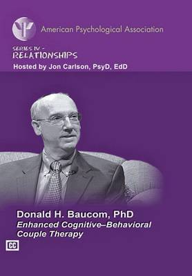 Enhanced Cognitive-Behavioral Couple Therapy
