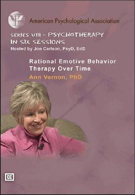 Rational Emotive Behavior Therapy Over Time