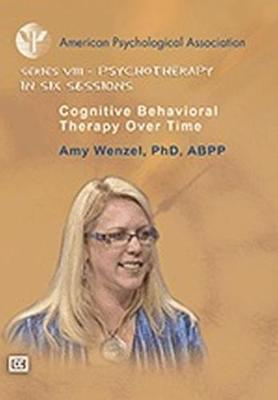 Cognitive Behavioral Therapy Over Time