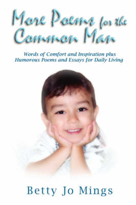 More Poems for the Common Man