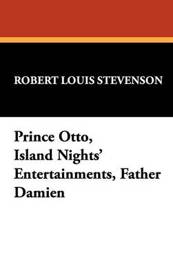 Prince Otto, Island Nights' Entertainments, Father Damien