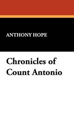 Chronicles of Count Antonio