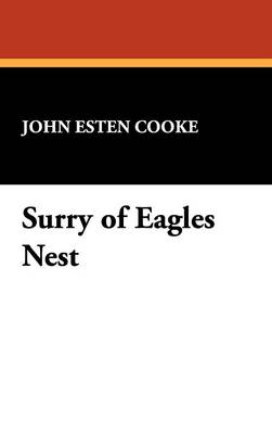 Surry of Eagles Nest