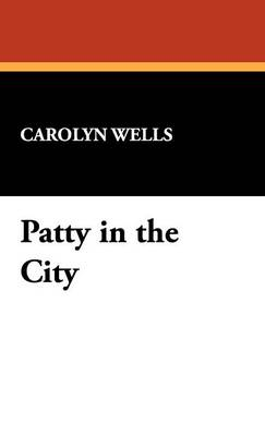 Patty in the City