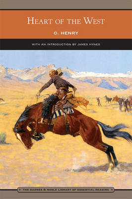 Heart of the West (Barnes & Noble Library of Essential Reading)