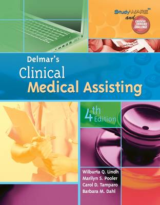 Delmar's Clinical Medical Assisting