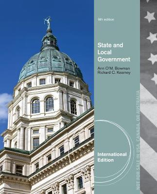 State and Local Government, International Edition