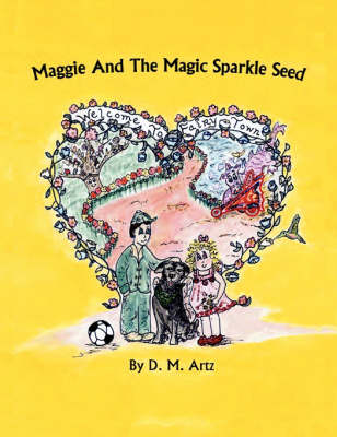 Maggie and the Magic Sparkle Seed